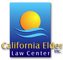 California Elder Law Center Logo